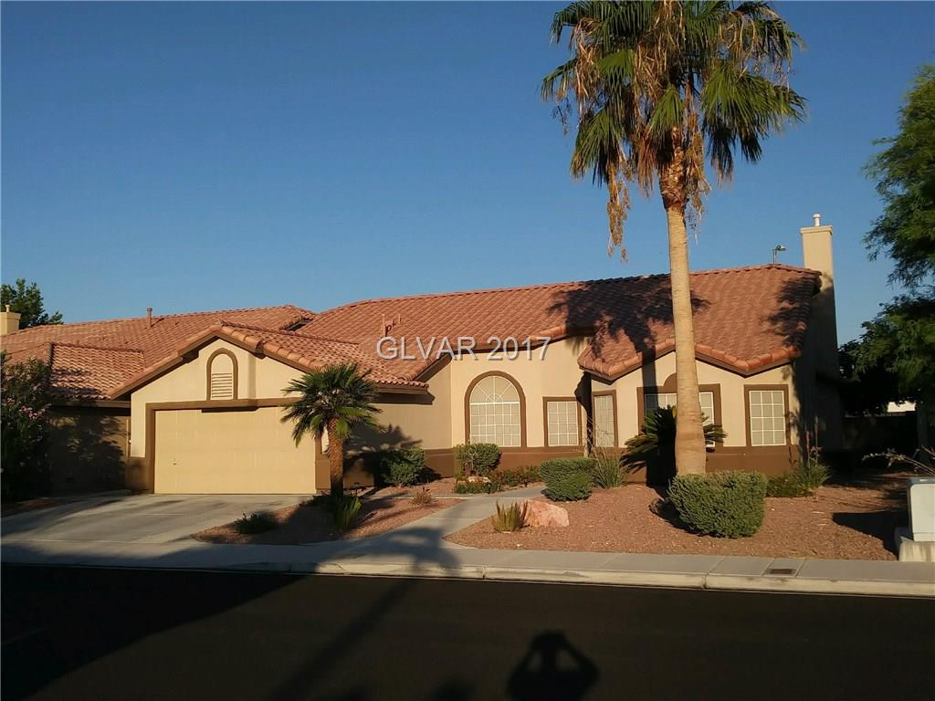 5629 PARTRIDGE BLUFF Street, Las Vegas, NV 89130