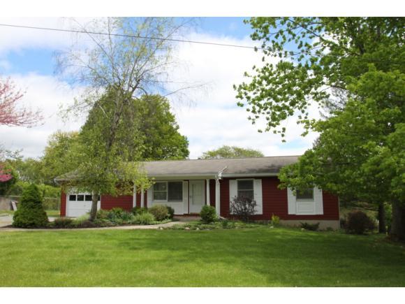 210 Cliff Park Road, Ithaca, NY 14850