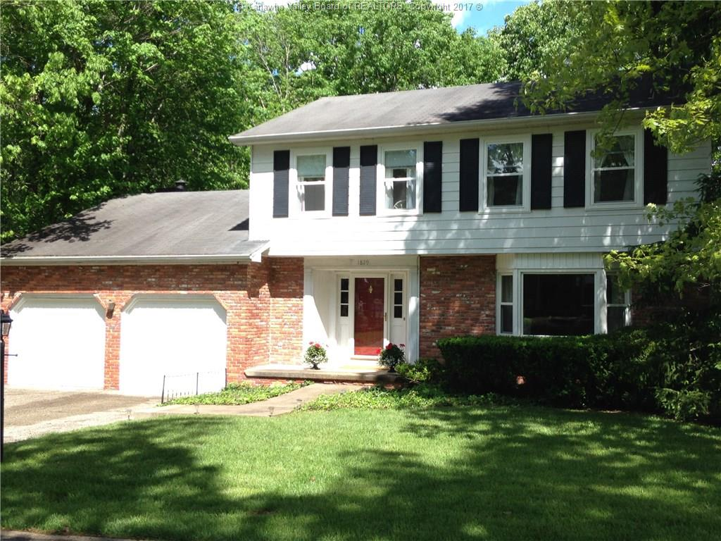 1829 Devondale Circle, Charleston, WV 25314