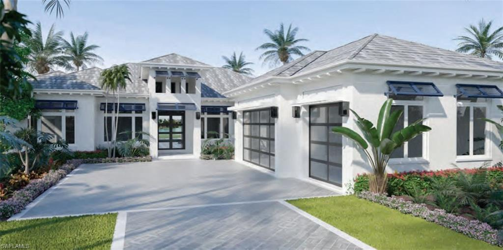 9915 Montiano CT, NAPLES, FL 34113