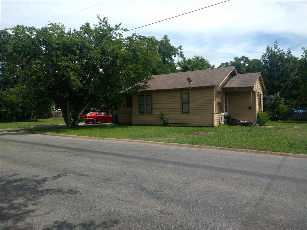 1321 N Ross Avenue, Sherman, TX 75090