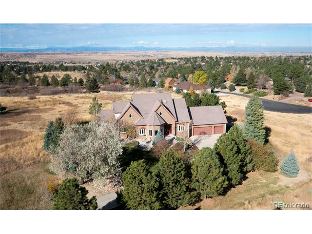 8689 Selly Road, Parker, CO 80134
