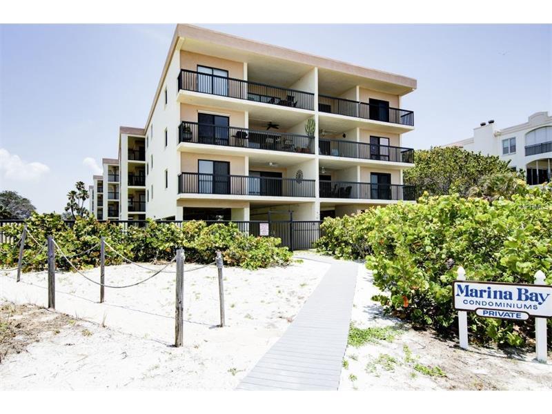 3200 GULF BOULEVARD 104, ST PETE BEACH, FL 33706