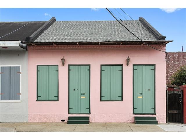 1108 HENRIETTE DELILLE Street, New Orleans, LA 70116