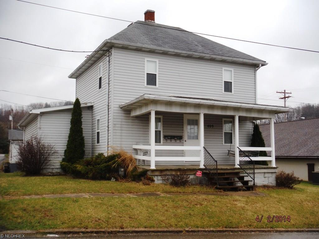 409 Poplar St, Caldwell, OH 43724
