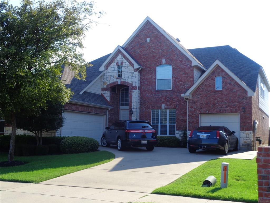 1704 Pecan Valley Drive, McKinney, TX 75070