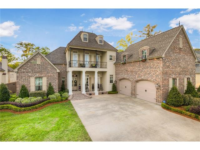 211 MORNINGSIDE Drive, MANDEVILLE, LA 70448