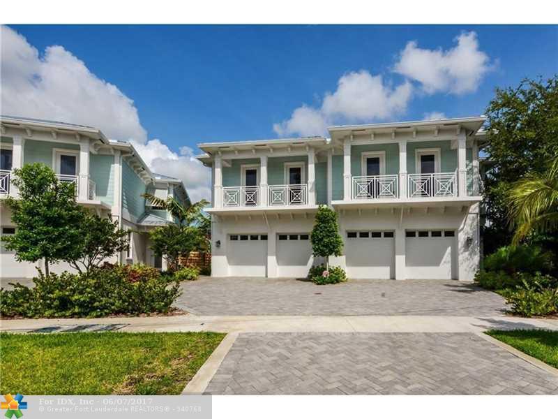 1548 Argyle Dr, Fort Lauderdale, FL 33312