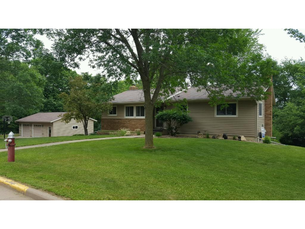802 Auth Street, Durand, WI 54736