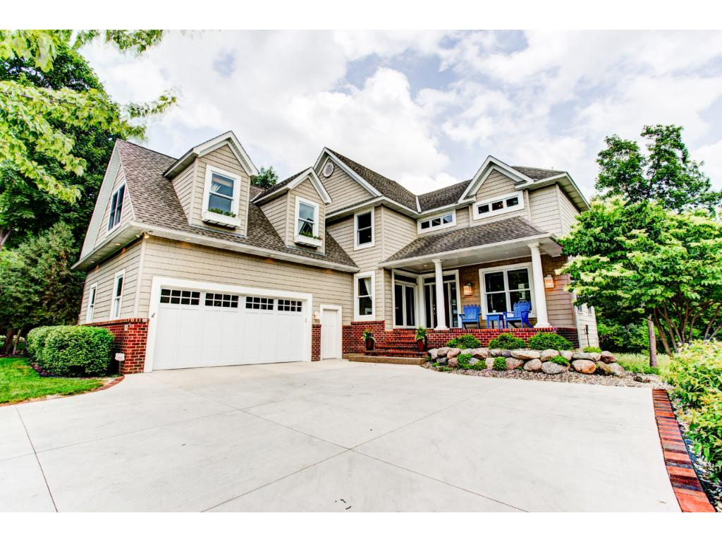 2866 Timberview Trail, Chaska, MN 55318
