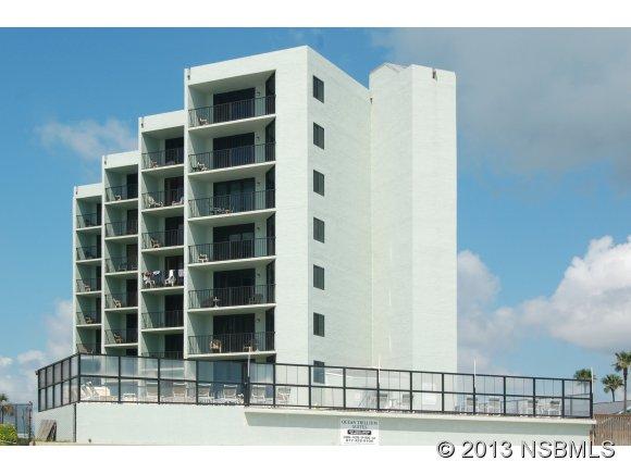 3405 Atlantic Ave 601, New Smyrna Beach, FL 32169