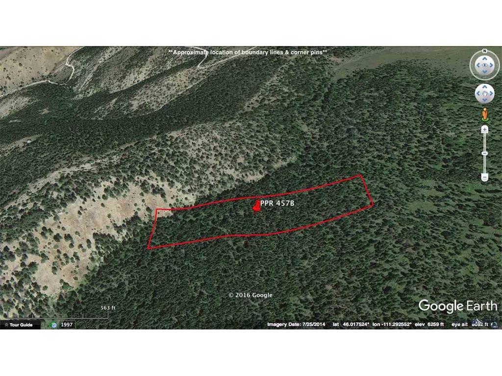 LOT 457B Pole Gulch Road, Three Forks, MT 59752