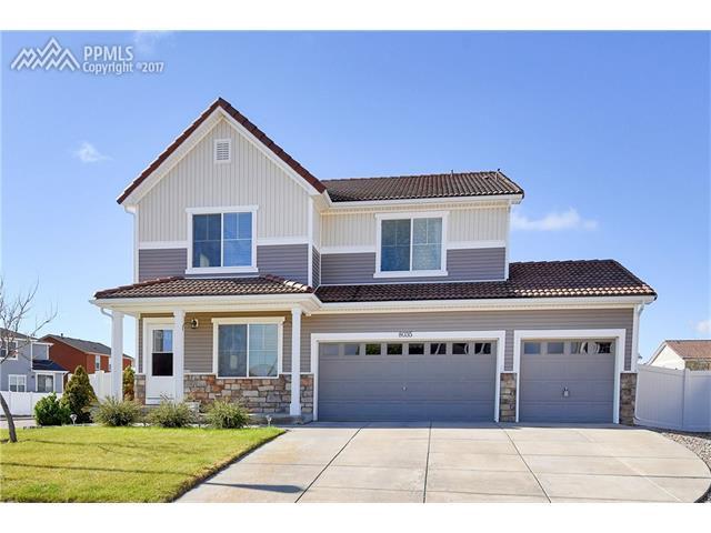8035 Campground Drive, Fountain, CO 80817