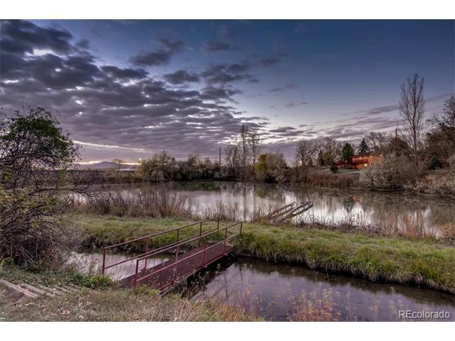 Vacant Land Pond/Lake, Littleton, CO 80120