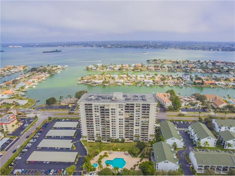 400 ISLAND WAY 809, CLEARWATER BEACH, FL 33767