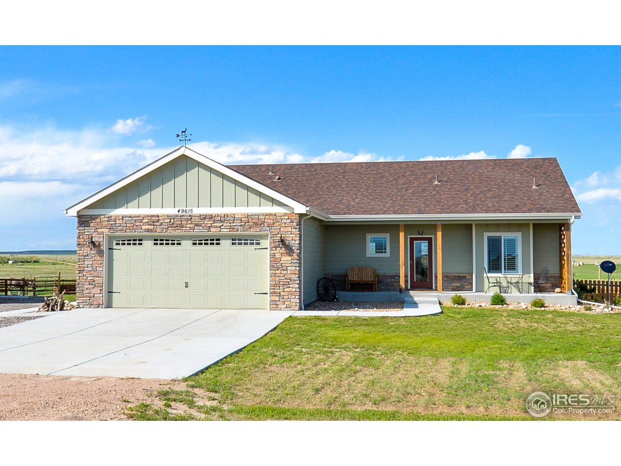 49615 Antelope Ln, Wellington, CO 80549