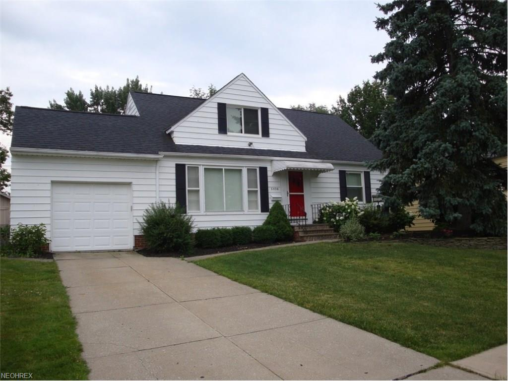 5836 Circle Dr, Mayfield Heights, OH 44124