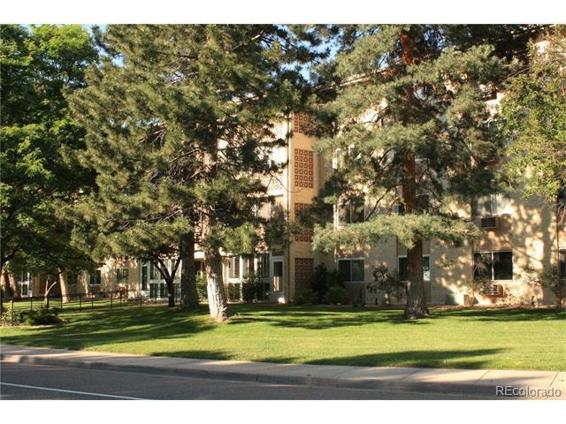 3184 S Heather Gardens Way 107, Aurora, CO 80014