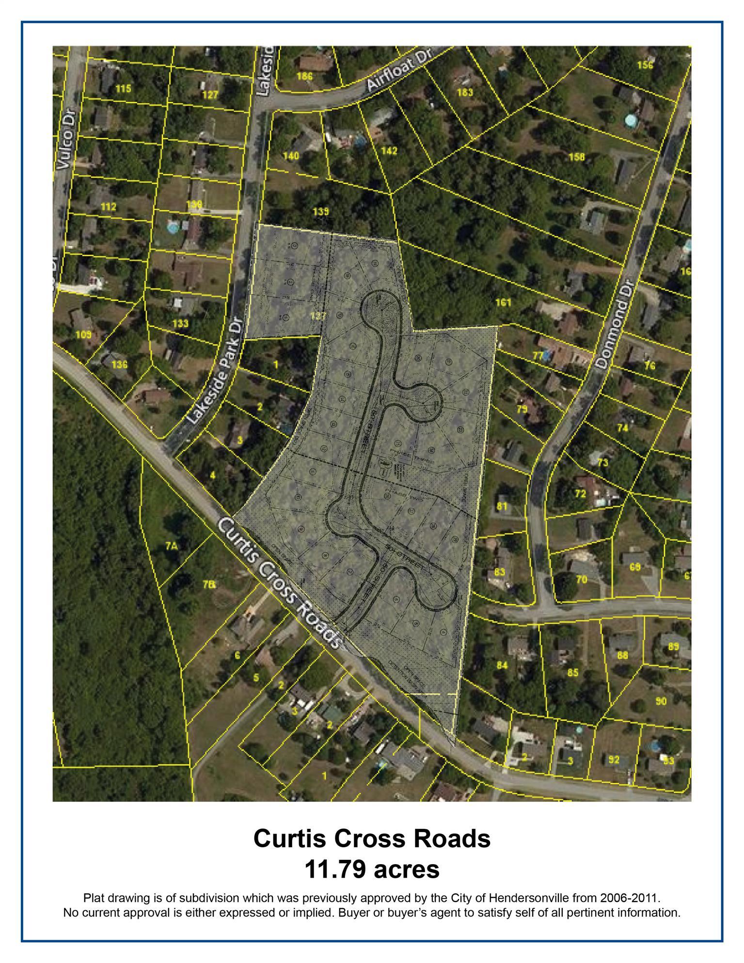 0 Curtis Cross Rds, Hendersonville, TN 37075