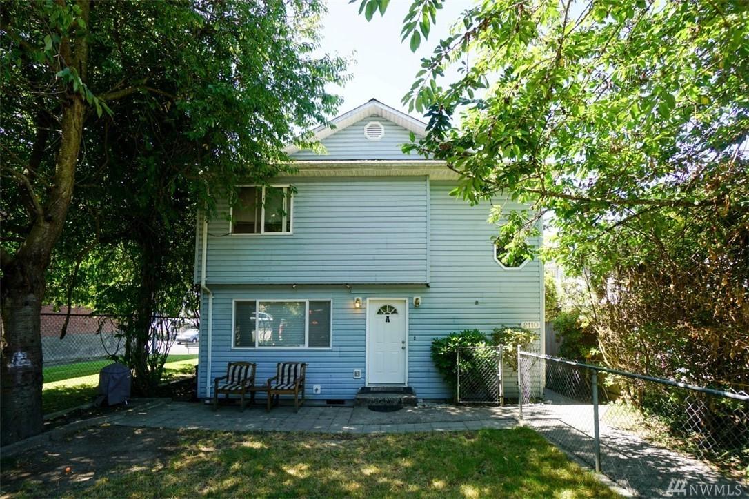 2110 Highland Ave A, Everett, WA 98201