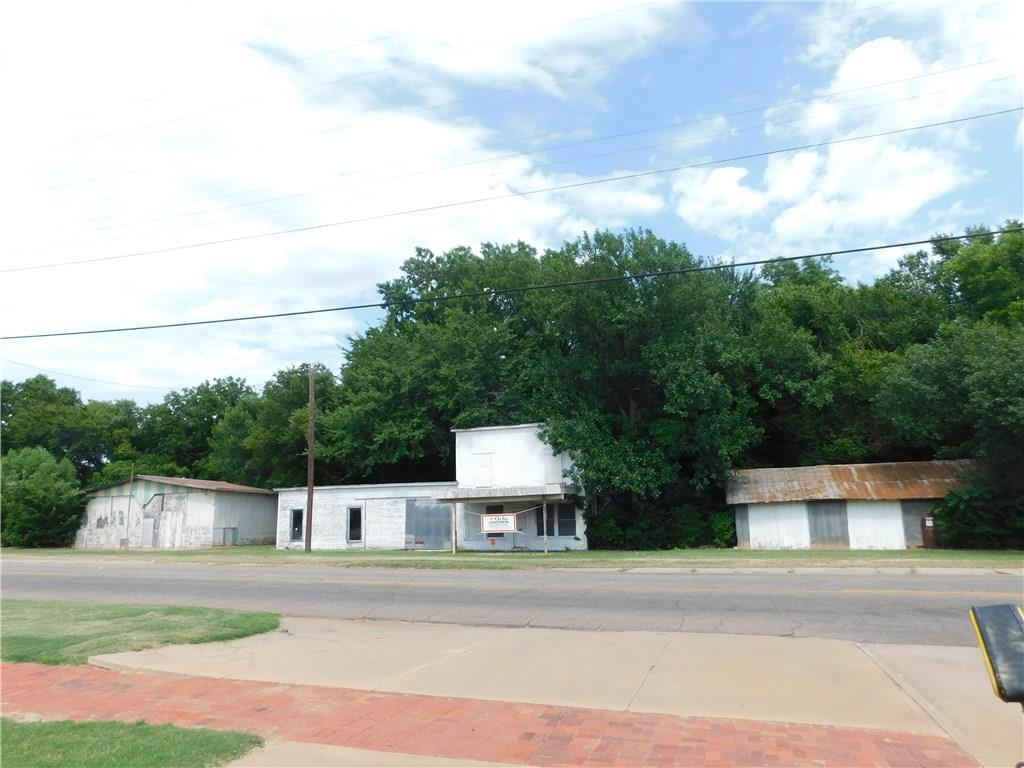 700 S Division Street, Guthrie, OK 73044