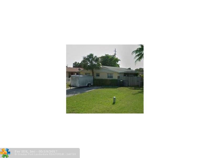 4771 SW 43RD AVE, Dania, FL 33314