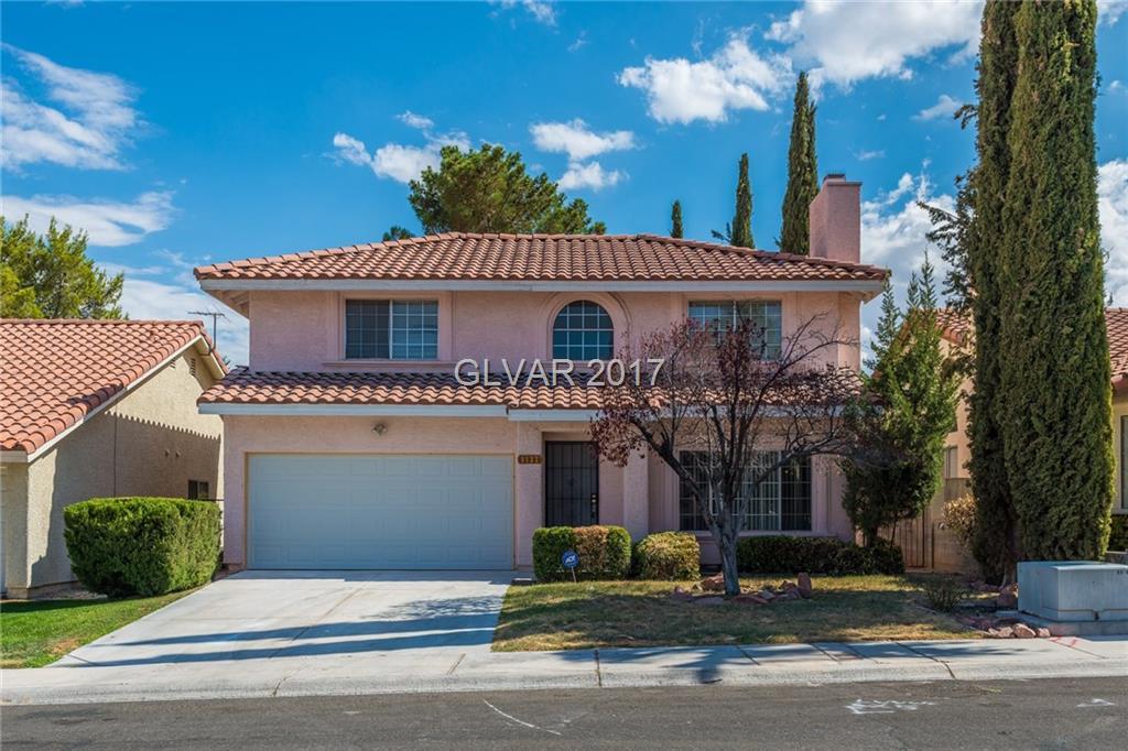 8637 TRAFALGAR Drive, Las Vegas, NV 89117