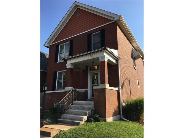 3624 Meramec Street, St Louis, MO 63116
