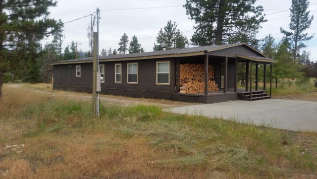 13130 Tucker Road, Donnelly, ID 83615