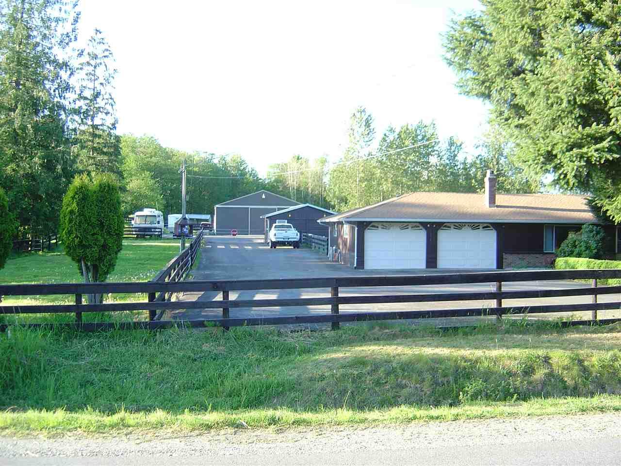 26167 64 AVENUE, Langley, BC V4W 1M3