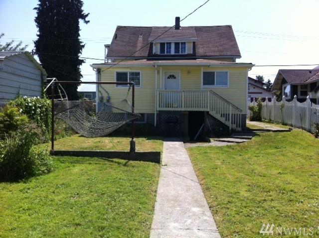1872 NE Pacific Ave A&B, Keyport, WA 98345
