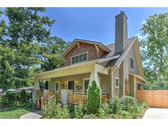 58 Millbrook Road, Asheville, NC 28806