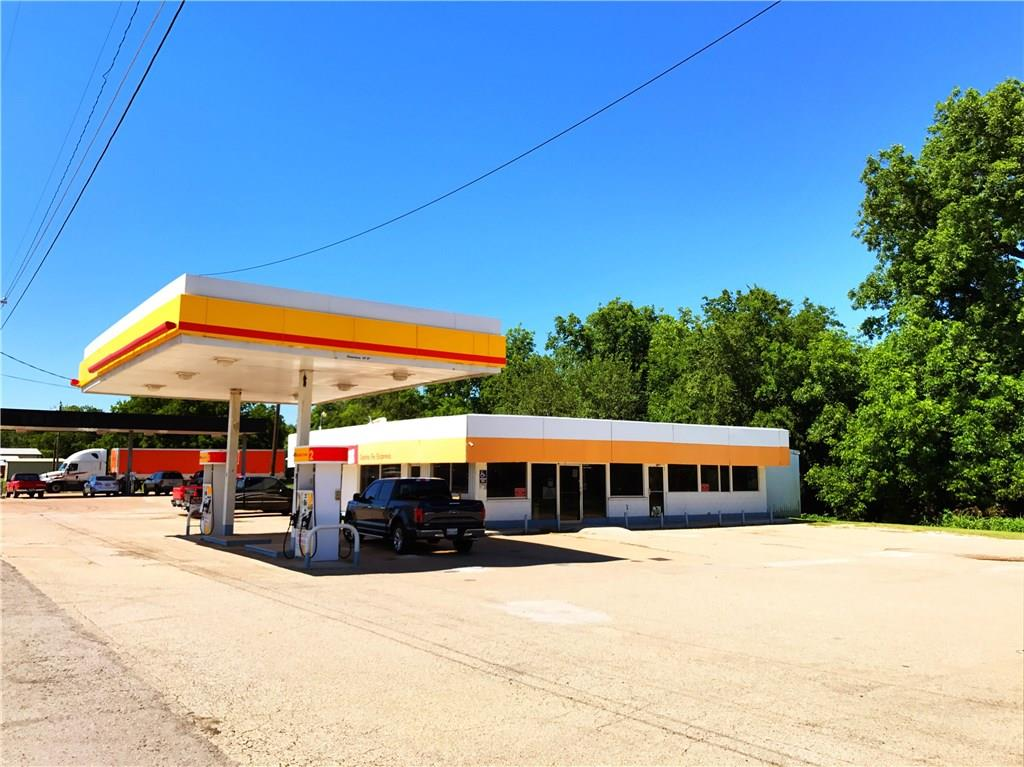 707 N Avenue G, Clifton, TX 76634