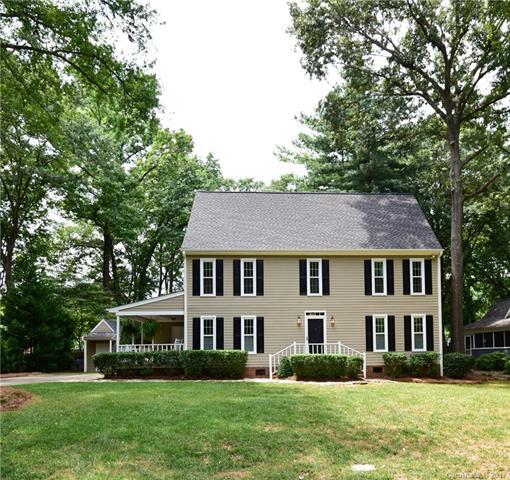 1818 Bobolink Lane, Charlotte, NC 28226