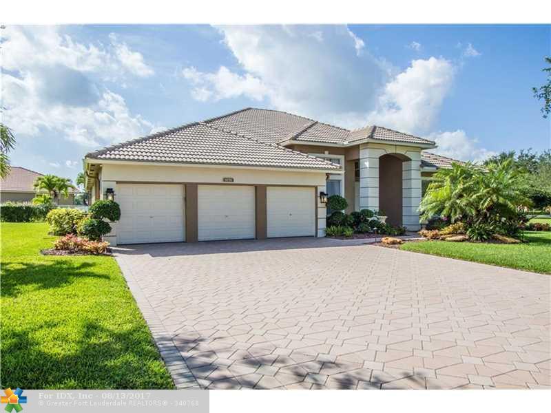 6158 NW 53rd Cir, Coral Springs, FL 33067