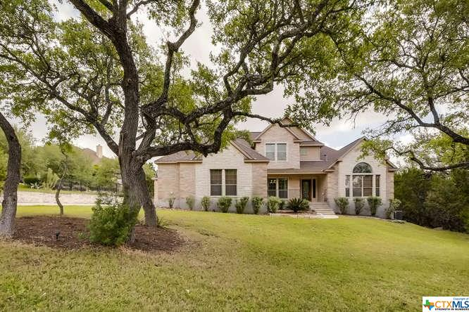 348 Upland Court, Canyon Lake, TX 78133
