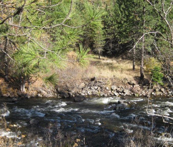 TBD Elk Creek Road, New Meadows, ID 83654