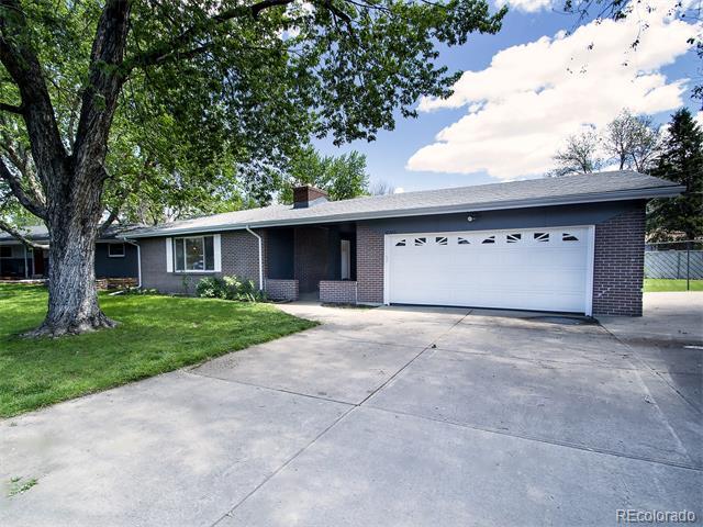 12366 W 34th Place, Wheat Ridge, CO 80033
