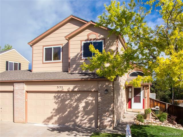 5155 Weeping Willow Circle, Highlands Ranch, CO 80130