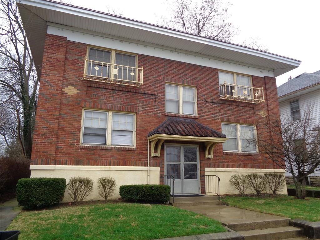 1216-1218 Garfield Avenue, Springfield, OH 45504