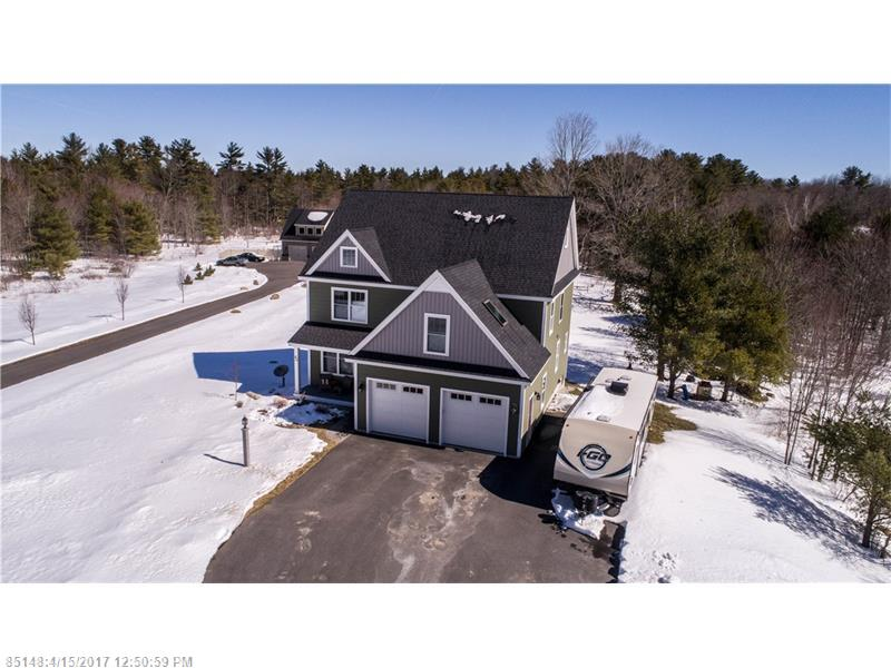 5 Trillium WAY , Scarborough, ME 04074