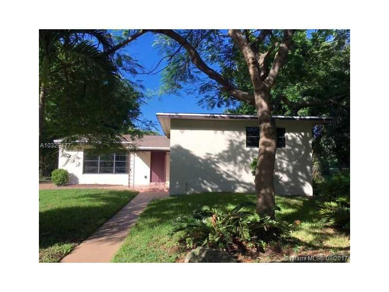 1120 SW 47th Ave, Plantation, FL 33317