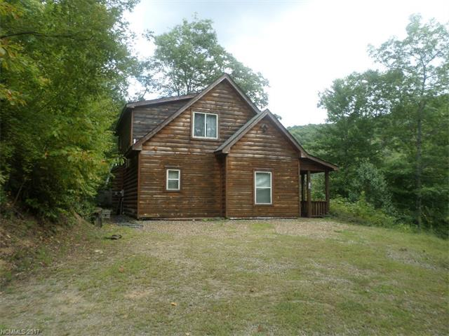 117 Little Creek Road, Maggie Valley, NC 28751