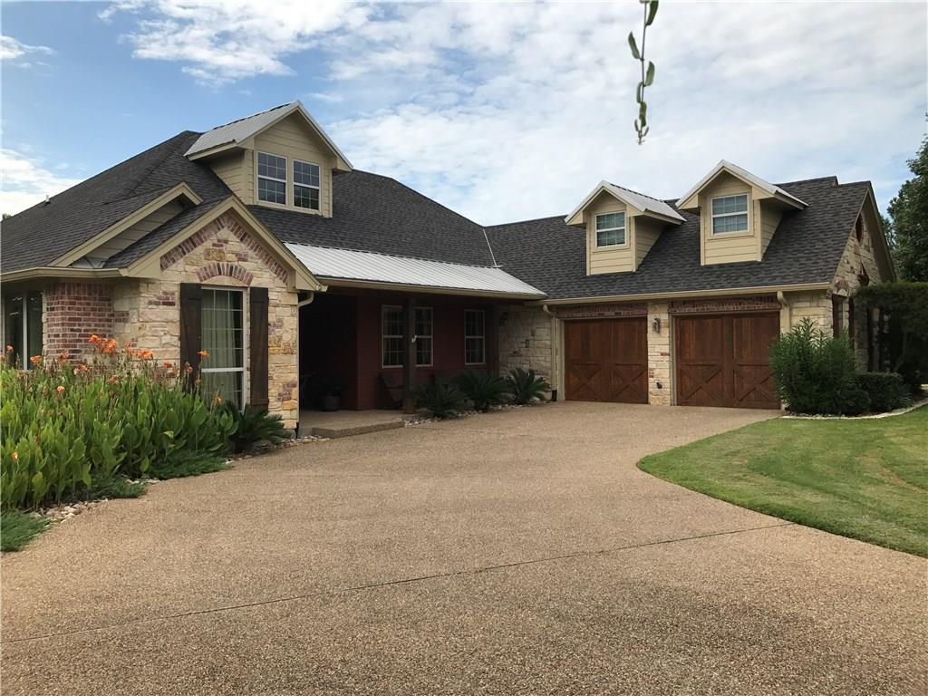 1156 Elm Grove Court, Whitney, TX 76692