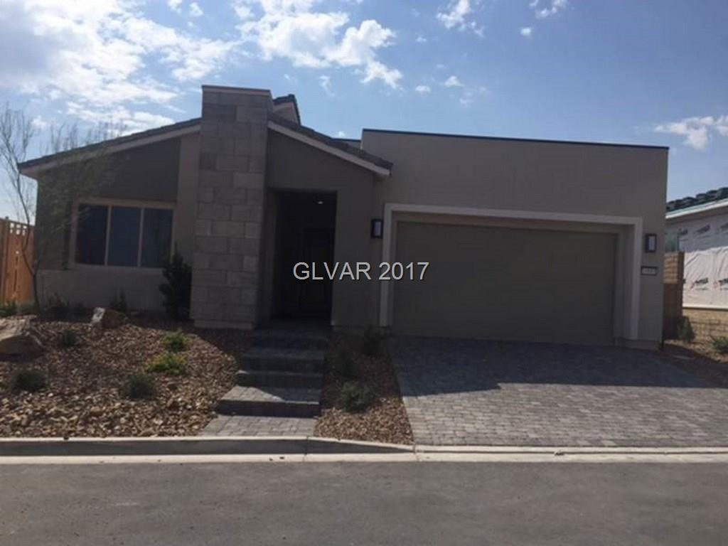 10881 EASTERN REDBUD Court, Las Vegas, NV 89138