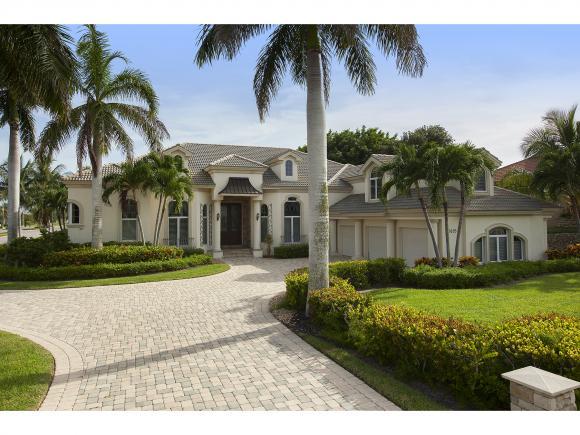1695 LUDLOW, MARCO ISLAND, FL 34145