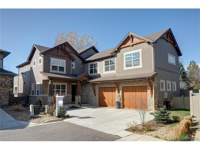4111 Westcliffe Court, Boulder, CO 80301