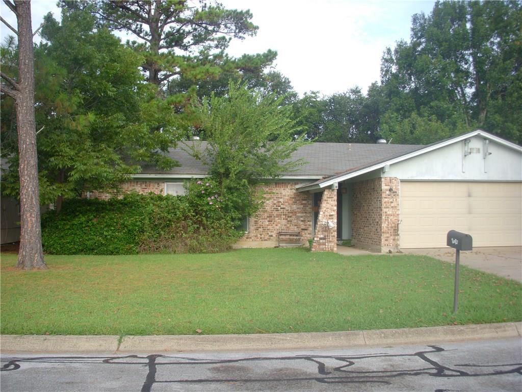 2921 Tomlee Street, Denton, TX 76210