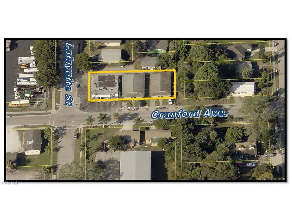2272 Cranford AVE, FORT MYERS, FL 33916