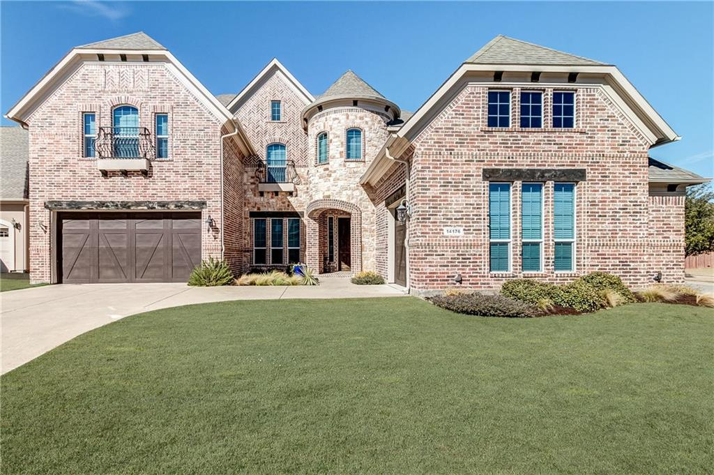 14176 Russell Road, Frisco, TX 75035
